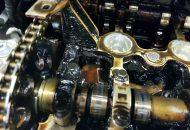 יוסי אבנר בוצה שמצטברת במנוע